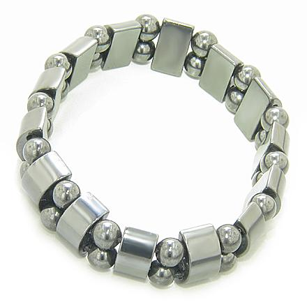 Protection Beautiful And Magnetic Hematite Bracelet