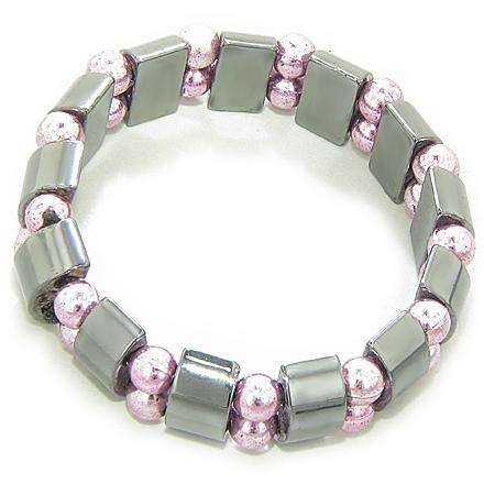 Protection Beautiful Hematite Bracelet