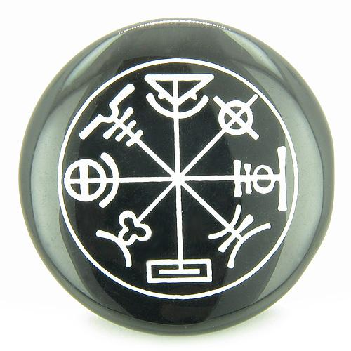 Talisman of Mercury Complete Circle of Time Amulet Magic Gemstone Spiritual Powers Individual Totem