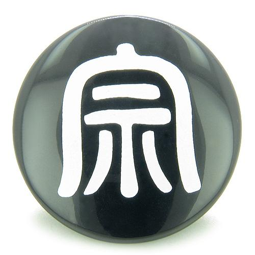 Far Eastern Protection Druids Amulet Spiritual Powers Individual Totem