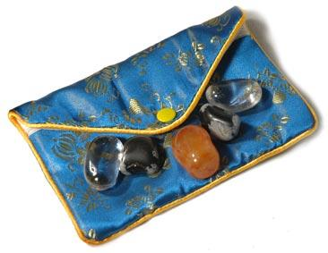 Protection From Evil Eye Pouch