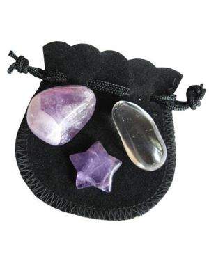 General Travel Protection Talisman Pouch